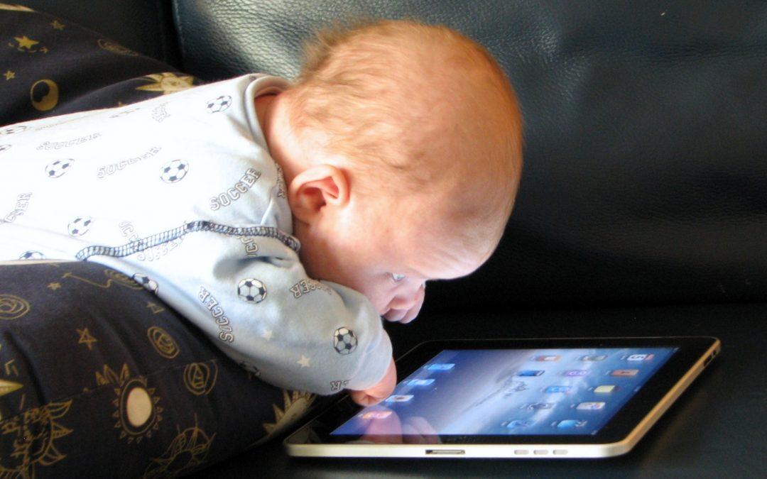 Smartphone, tablettes et touts petits